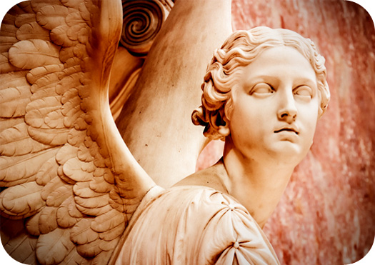 Angel Tarot Symbols