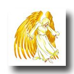 Angel Tarot Symbol Meaning