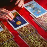 Aspects of Reading Tarot Cards