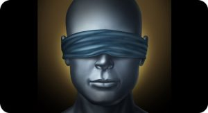 Blindfold Meaning In Tarot
