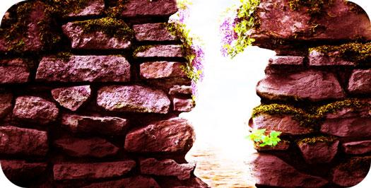 Brick Wall Symbolism In Tarot