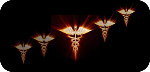 Caduceus Symbol Meaning in Tarot