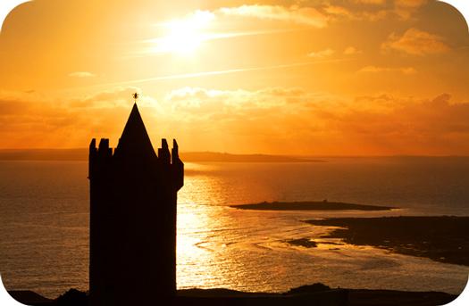 Castle Tarot Symbol Meaning