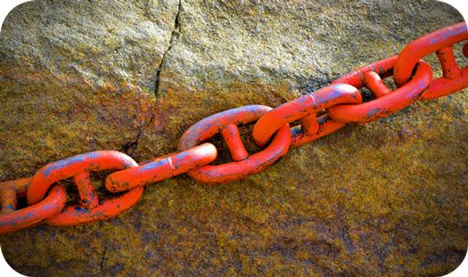 Chain Symbolism In Tarot