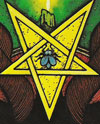 Devil Tarot Card Meanings Inverted Star