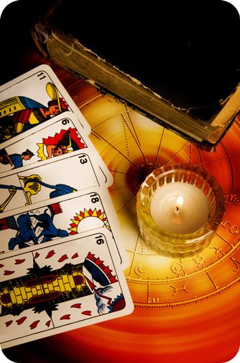 History of Tarot Cards