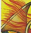 Judgment Tarot Card Horn