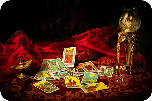meaning of Tarot