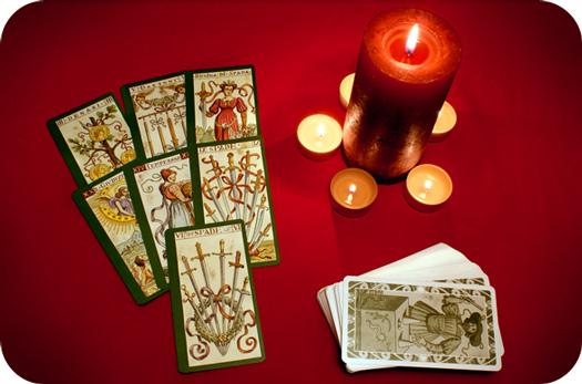 Minor Arcana Tarot Card Meaning
