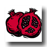 Pomegranate Meaning in Tarot