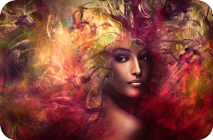 psychic ability and Tarot