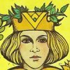 Queen Court Card Meaning in Tarot