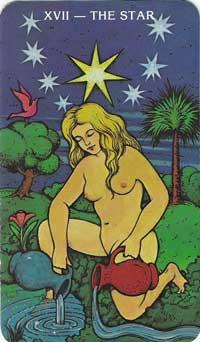 Star Tarot Card Meanings