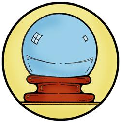 Globe meaning in Tarot