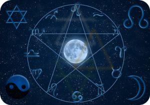 symbols of the tarot