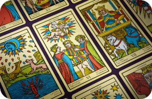 symbol meanings of tarot