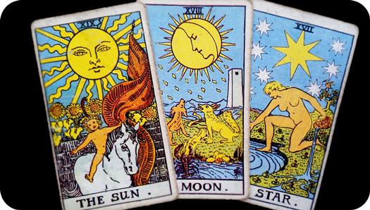 Tarot Card Meanings Of The Major Arcana