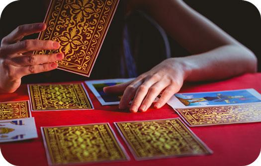 Good Tarot card reader