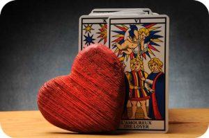 Tarot love spread advice