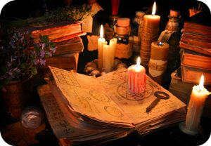 Tarot Meanings Dictionary H-P