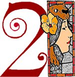 Tarot Number Meaning Two