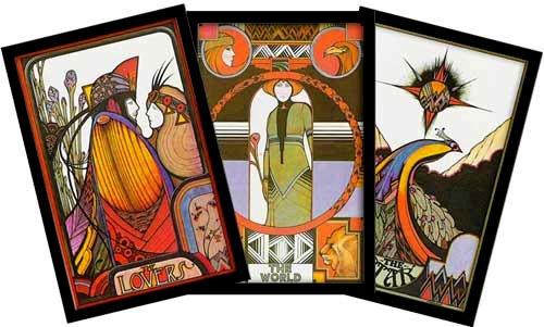 Tarot Teachings