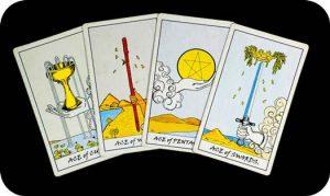 understanding ace tarot cards