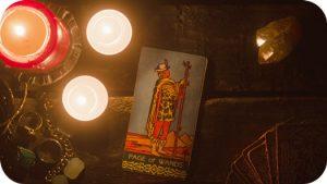 Understanding Tarot Court Cards