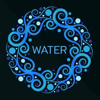 Understanding Tarot Suits with Elements-Water